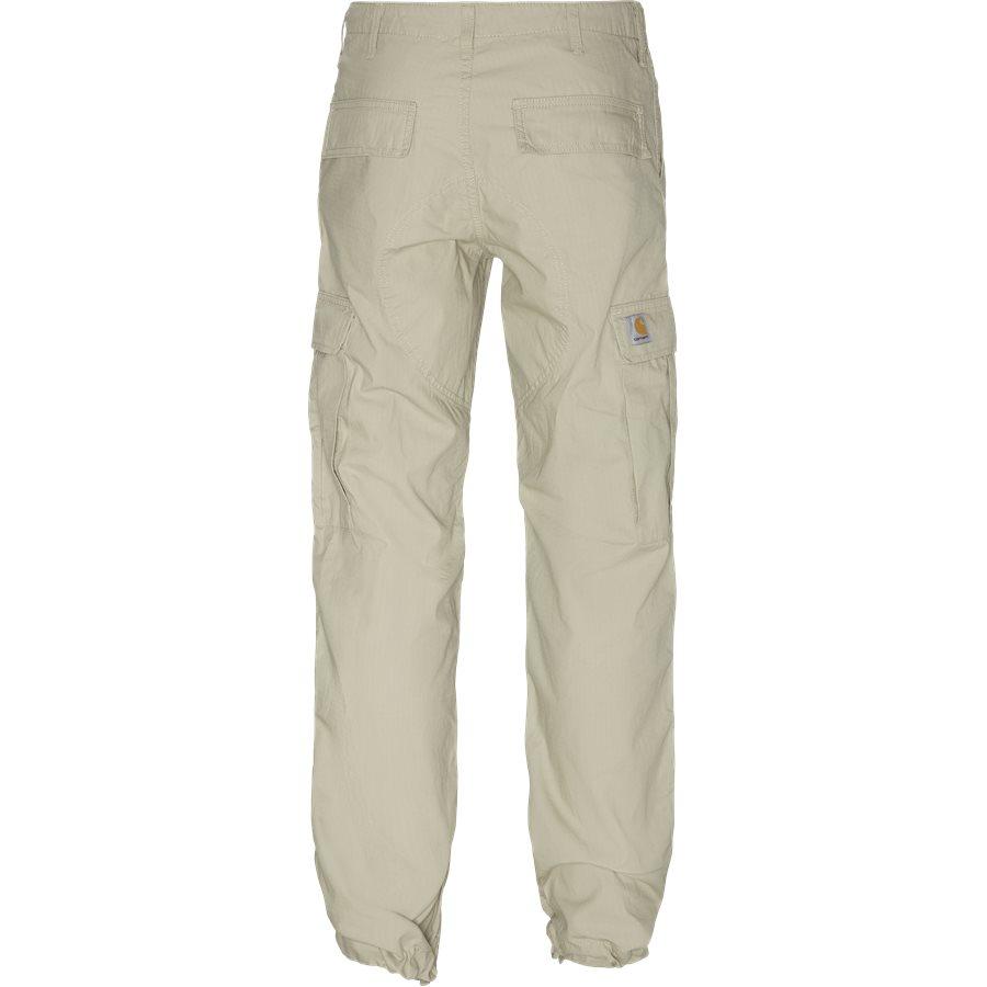 REGULAR CARGO PANT-I015875 - Cargo Pants - Bukser - Regular - WALL RINSED - 2